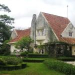 Kiến trúc biệt thự xưa và nay