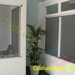 Cửa lưới chống muỗi khung cố định loại CLCM – 05
