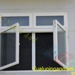 Vì sao nên lắp đặt cửa lưới chống muỗi cố định cho ngôi nhà?