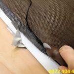 Sửa chữa và thay thế cửa lưới chống muỗi