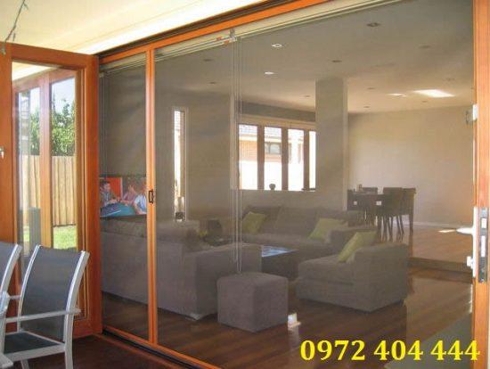 Cửa lưới chống muỗi-giải pháp bảo vệ ngôi nhà hoàn hảo