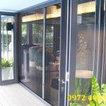 4 phụ kiện cần thiết cho cánh cửa gia đình