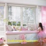 Cửa lưới chống muỗi thích hợp cho phòng ngủ trẻ em