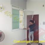 Dịch vụ bảo hành và sửa chữa cửa lưới chống muỗi