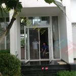Lắp đặt cửa lưới chống muỗi tại tỉnh Long An