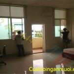 Lắp đặt cửa lưới chống muỗi bền đẹp tại Phú Nhuận