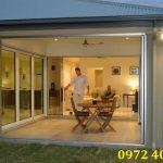 Sửa cửa lưới chống muỗi